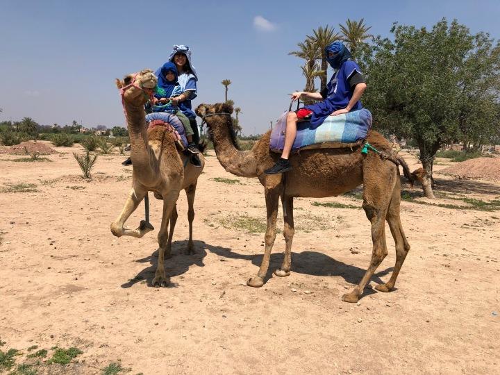 Ahhh, Morocco!
